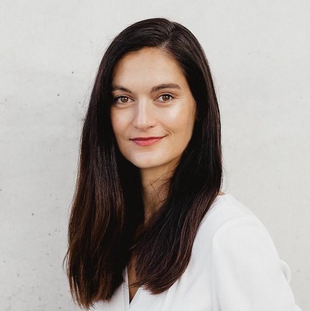 Christina Richter, Personal Branding Strategist