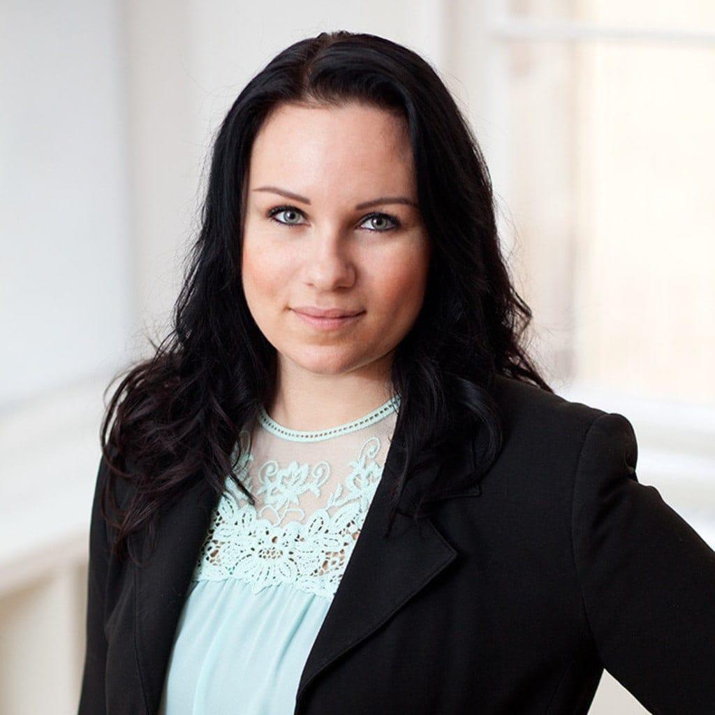 Pressekontakt - Nicole Baumann