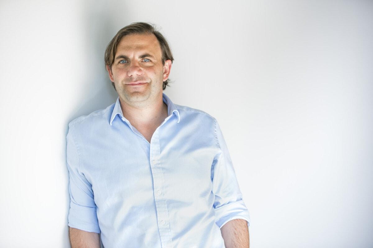 David Meinertz